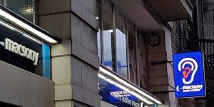 en calle Casp, en pleno centro de la ciudad de barcelona, a 5 minutos de la Pza Catalunya