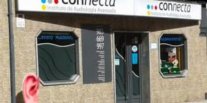 Centro Auditivo Connecta