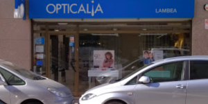 Centro Optica Lambea