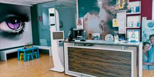 Centro Auditivo Audiòptic
