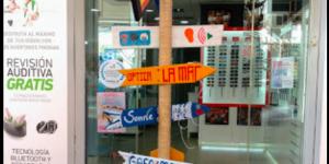 Centro Auditivo La Mar