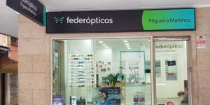 Federópticos Filgueira Martínez