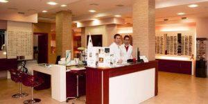 Centro Auditivo Zas Visión Águilas