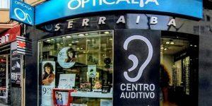 Centro Opticalia
