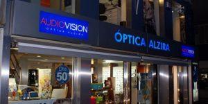 Ópticas Audio Visión