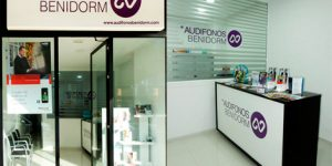 Centro Auditivo Audifonos Benidorm