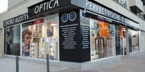 Centro Perfect Visions