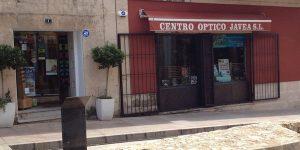 Centro Óptico Javea