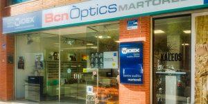 Bcn Òptics