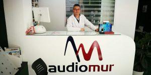 Centro Auditivo Audiomur