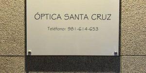 Optica Santa Cruz
