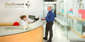 Centro Auditivo Audioson