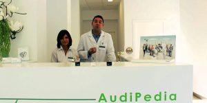 Centro Auditivo Audipedia