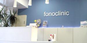 Centro Auditivo Fonoclinic