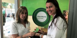 Centro Auditivo Albert Martín