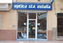 Optica Santa Eulalia