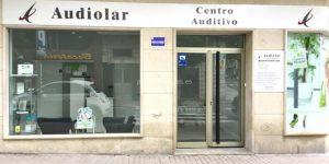 Centro Auditivo Audiolar