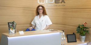 Centro Auditivo Widex Chiclana