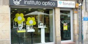 Instituto Óptico Auditivo