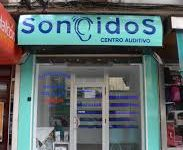 Centro Auditivo Sonidos