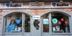 Centro Auditivo Audika