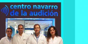 Centro Navarro de la Audición