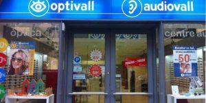 Centro Auditivo Audiovall