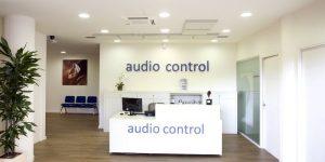 Centro Auditivo Audio Control