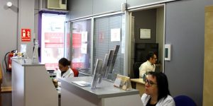 Centre Auditiu de Sitges
