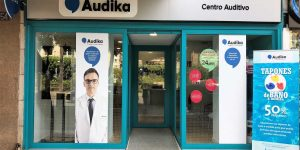 Centro Auditivo Audika
