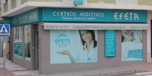 Centro Auditivo Efeta