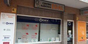 Centro Auditivo Egal