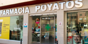 Farmacia Poyatos Pérez