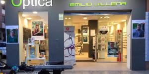 Optica Emilio Vinnela