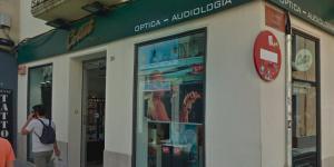 Cottet Óptica y Audiología