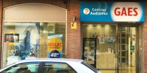 Centro Auditivo Gaes