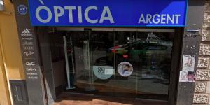 Opticalia Argent
