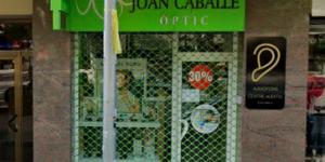 Joan Caballé