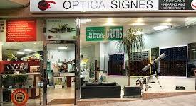 Optica Signes