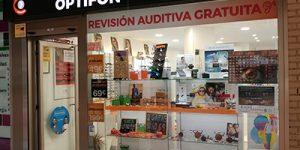 Centro Optifon Óptica y Audiología