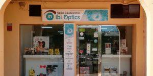 Ibi Optics