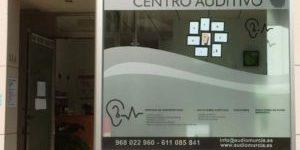 Centro Auditivo AudioMurcia