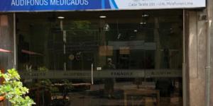 Centro Auditivo Panadex