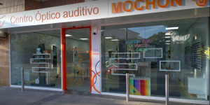 Centro Auditivo Mochón