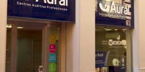 Centro Auditivo Aural
