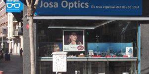 Josa Òptics