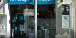 Opticalia Centre Visio Grup