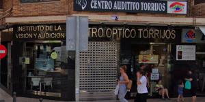 Centro Auditivo Torrijos