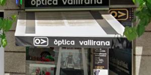 Óptica Vallirana