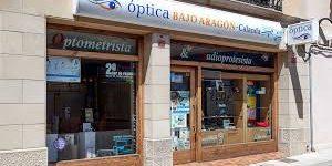 Optica Bajo Aragon